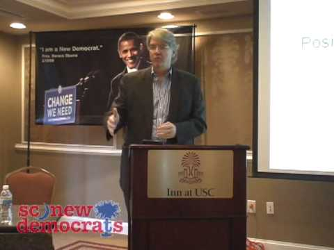 Winning NOW: Phil Noble, Presidents, SC New Democrats