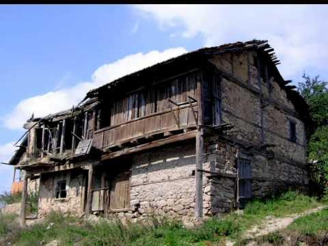 Bulgaria Sveta Petka Village