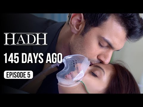 Hadh   Episode 5 of 9 - '145 DAYS AGO'   A Web Original By Vikram Bhatt