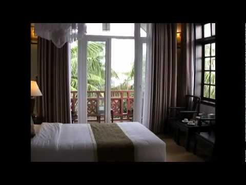 Hoi An Beach Resort-Hoi An