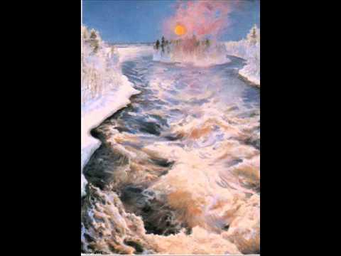 Jean Sibelius, Cantique for Violin & orchestra op. 77/I