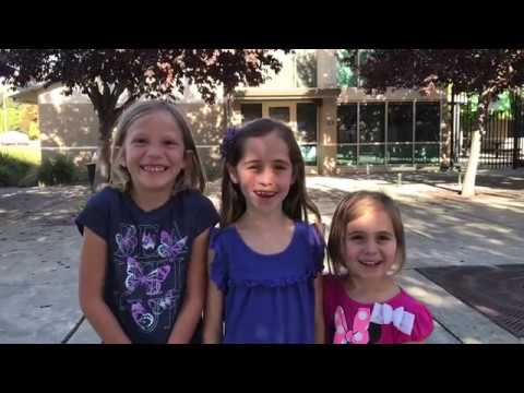 Mark West Elementary Walkathon Ad