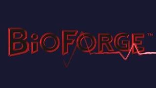 BioForge gameplay (PC Game, 1995)