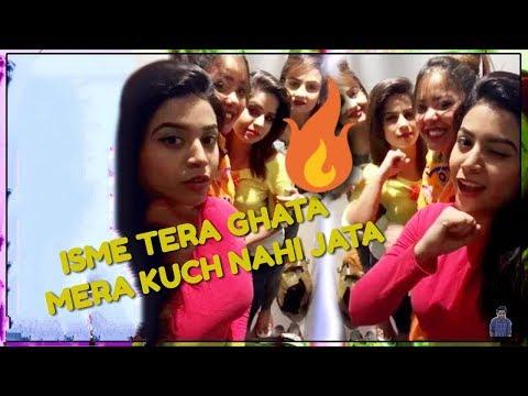 isme-tera-ghata,-mera-kuch-nahi-jata-||-best-lyrical-song-edit-by---dhimanjyoti