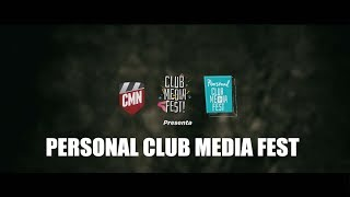 Personal Club Media Fest, el documental