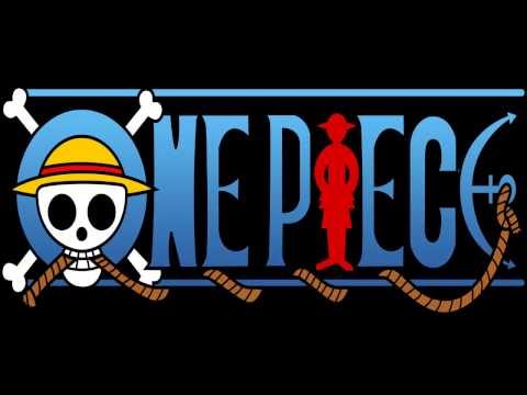 One Piece  Opening 1 Full we are