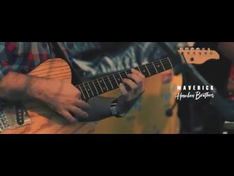 Hanlon Brothers - Maverick *Improvised*