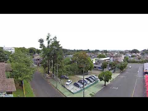 drone sobrevoando/rs-118 / sapucaia do sul/ jjrc x9