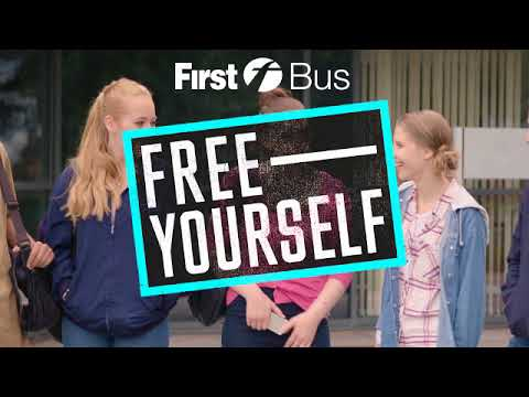 First Bus Bristol 16 21 Ticket.  Free Yourself From £3 A Day.  Dad's Taxi