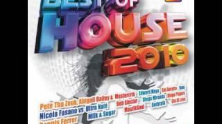 11-DJ Gregory & Sidney Samson feat. Dama S - Dama S Salon (Mastiksoul Remix)