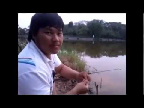 ตกปลาบ่อธรรมชาติ ที่เชียงราย