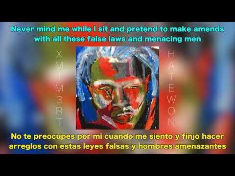 XXXTENTACION - Hate Won (SUB. ESPAÑOL)