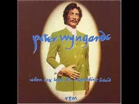 Golden Throats  Peter Wyngarde