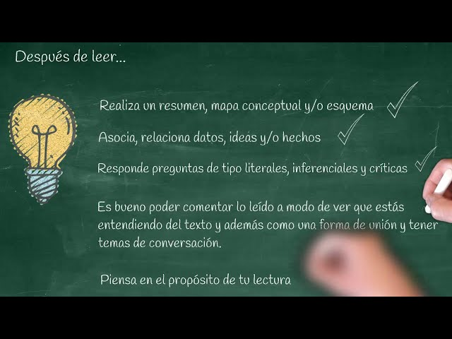 Incentivando la lectura - Colegio Pumahue Chicauma