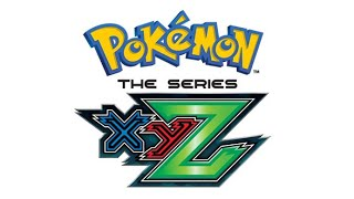 Pokemon XYZ Episode 1 Season 19