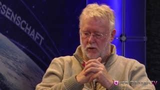 Dieter Broers Kosmische Strahlungen, Parallelwelten und die Magnetfelderhöhung des Herzens