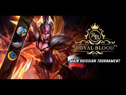 видео: 🏆.Тренировочка royal blood  к 🇷🇺