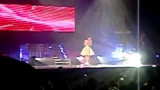 **YA NO ME PREGUNTES MAS** En Vivo Auditorio Nacional 2010 Yuridia