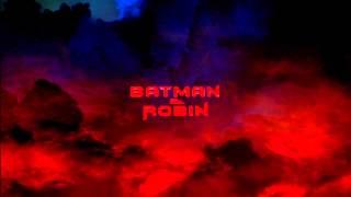 バットマン&ロビン Mr.フリーズの逆襲!(プレビュー)