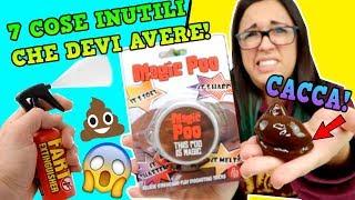 7 COSE INUTILI CHE DEVI AVERE COMPRATE DA INTERNET! Iolanda Sweets