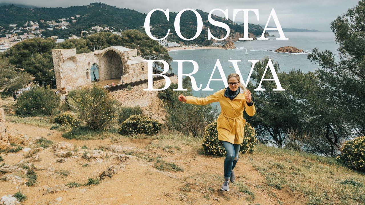 Download 4DAYS IN COSTA BRAVA, SPAIN