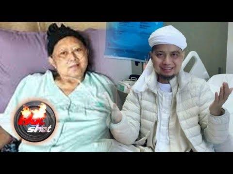 Hot Shot 20 April 2019 - Kondisi Terkini Ibu Ani Yudhoyono dan Ustadz Arifin Ilham