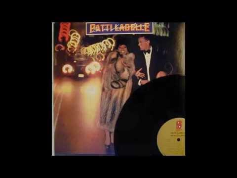 Patti LaBelle - Love Bankrupt