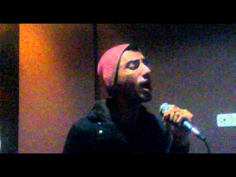 SITI NURHALIZA - Bicara Mengiris Kalbu male cover version by REZA ZAKARYA