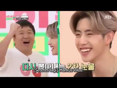 [SUB INDO] idol room ep 51 - GOT7