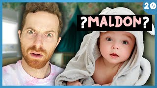 What Should You Name Your Baby?  Baby Steps Ep. 20