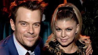 We Finally Know Why Fergie And Josh Duhamel Split