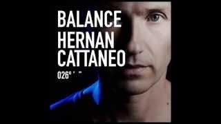 Hernan Cattaneo Balance 026 CD2