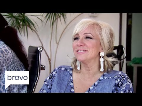 RHONJ: Danielle Staub Has Some Compromising Information (Season 8, Episode 4) | Bravo