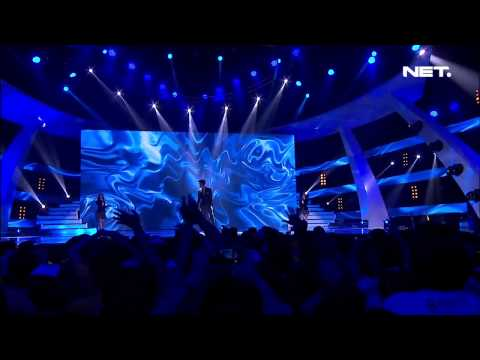 NEZ Academy Inagurasi - Top 9 with AgnezMo - Things Will Get Better