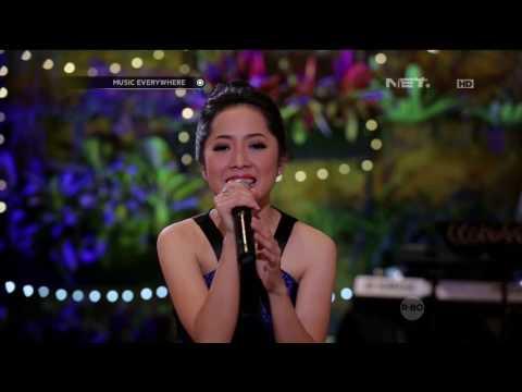 Karina Salim - Dalam Hati Saja (Live at Music Everywhere) **