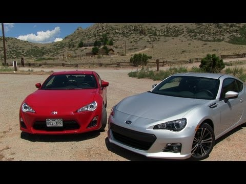 Top 5 New Sporty Cars under $25,000 Reviewed & Tested