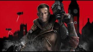 Wolfenstein: The new order - PS4 gameplay part 1