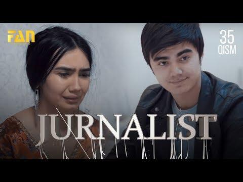 Jurnalist(o'zbek serial)