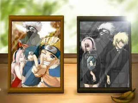 Team 7 memories my immortal naruto youtube for Mobelhaus team 7