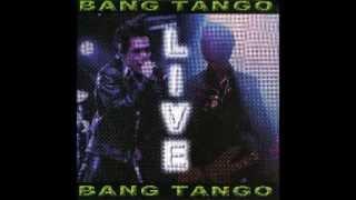 Bang Tango - Live (1998)