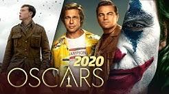 Oscars 2020 Vorhersagen   Wer hat das Zeug zu gewinnen?
