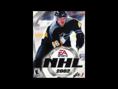 """NHL 2002 - """"Brand New Low"""" by Treble Charger"""