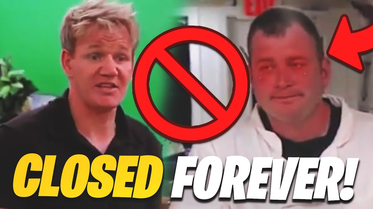 Download Kitchen Nightmares | Are They Still Open? Part 2