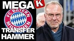 FC Bayern bereitet sich auf Geisterspiele vor! - Bundesliga
