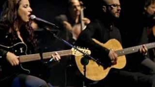 Ana Carolina -- A Canção Tocou na Hora Errada - Vídeo Oficial thumbnail