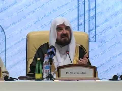 7th Doha Conference of Inter-faith Dialogue (Part 2)