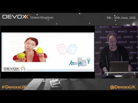 10 Building Blocks for Enterprise JavaScript Applications