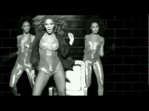 Beyonce - Ego (Backwards with Video)