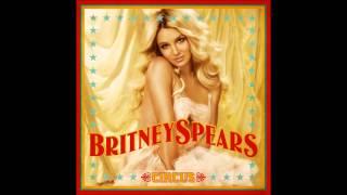 Britney Spears - Rock Me In (Instrumental)