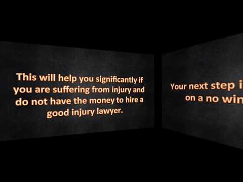 Chicago Injury Attorney Fees